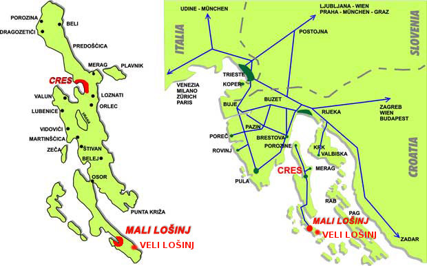 map_losinj